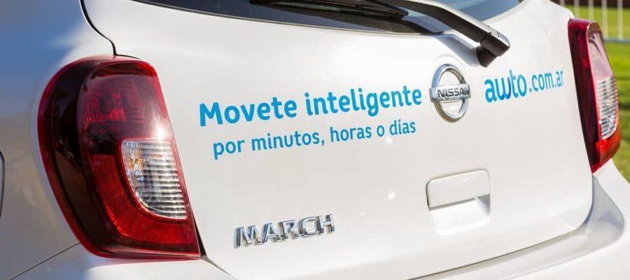 Seguimos Invirtiendo En Movilidad, Lanzamos Awto