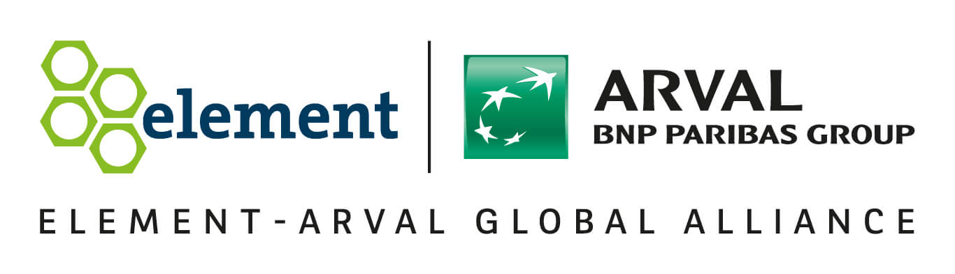 Element-Arval Global Alliance