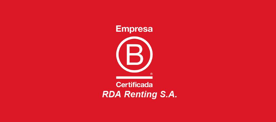 Obtuvimos La Certificación De Empresa B