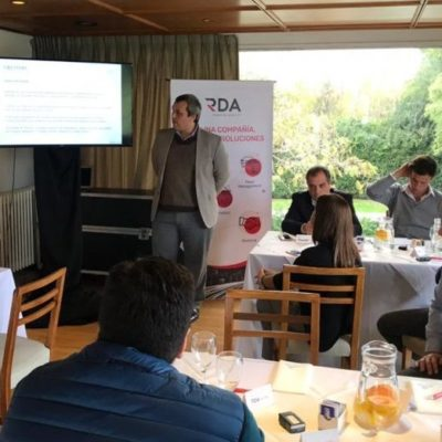 RDA Round Table, Networking