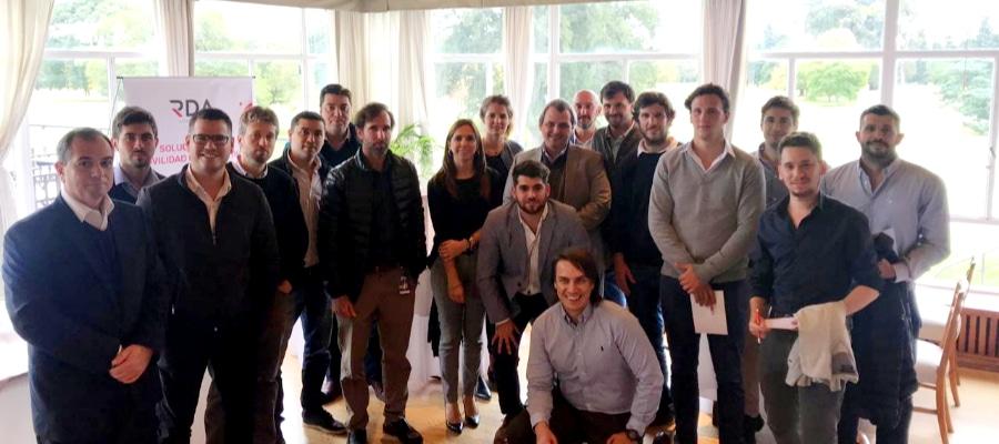 Round Table RDA, Un Espacio De Networking Y Novedades