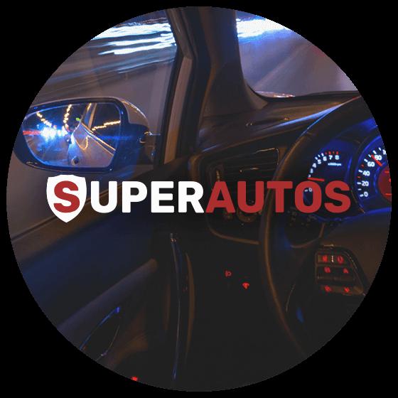 Superautos De RDA Group