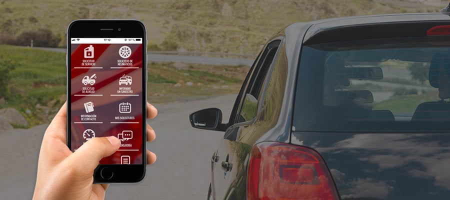 Nueva App De RDA, La Alternativa Para Canalizar Las Solicitudes De Servicio
