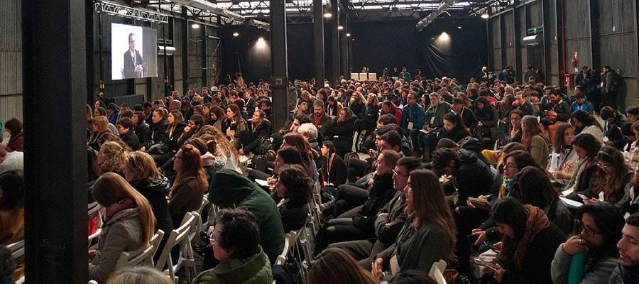 Participamos Del Evento Mundial Encuentro +B
