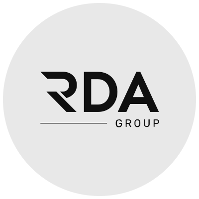 Credenciales RDA Group