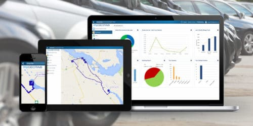 Geotab, Telematics Para Optimizar Los Costos De Flota Corporativa