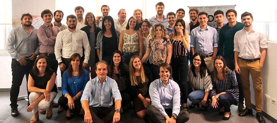 RDA En El Ranking De Los Mejores Empleadores De La Argentina