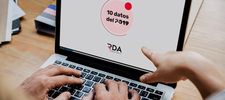 10 Datos De RDA Del 2019