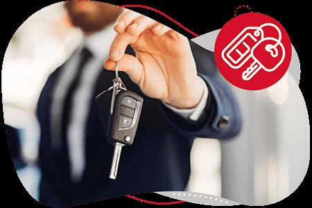 Renting De Vehículos Para Empresas