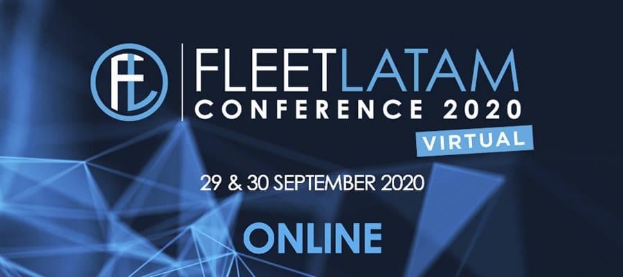 Disertamos Sobre Movilidad En El Evento Fleet Latam