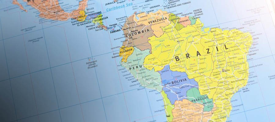 Perspectivas 2021: Flota Y Movilidad En América Latina