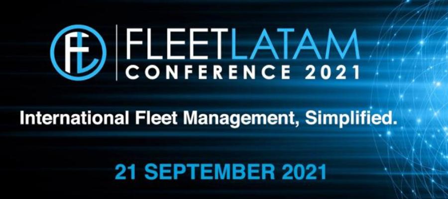 Acompañamos Una Nueva Edición De Fleet Latam